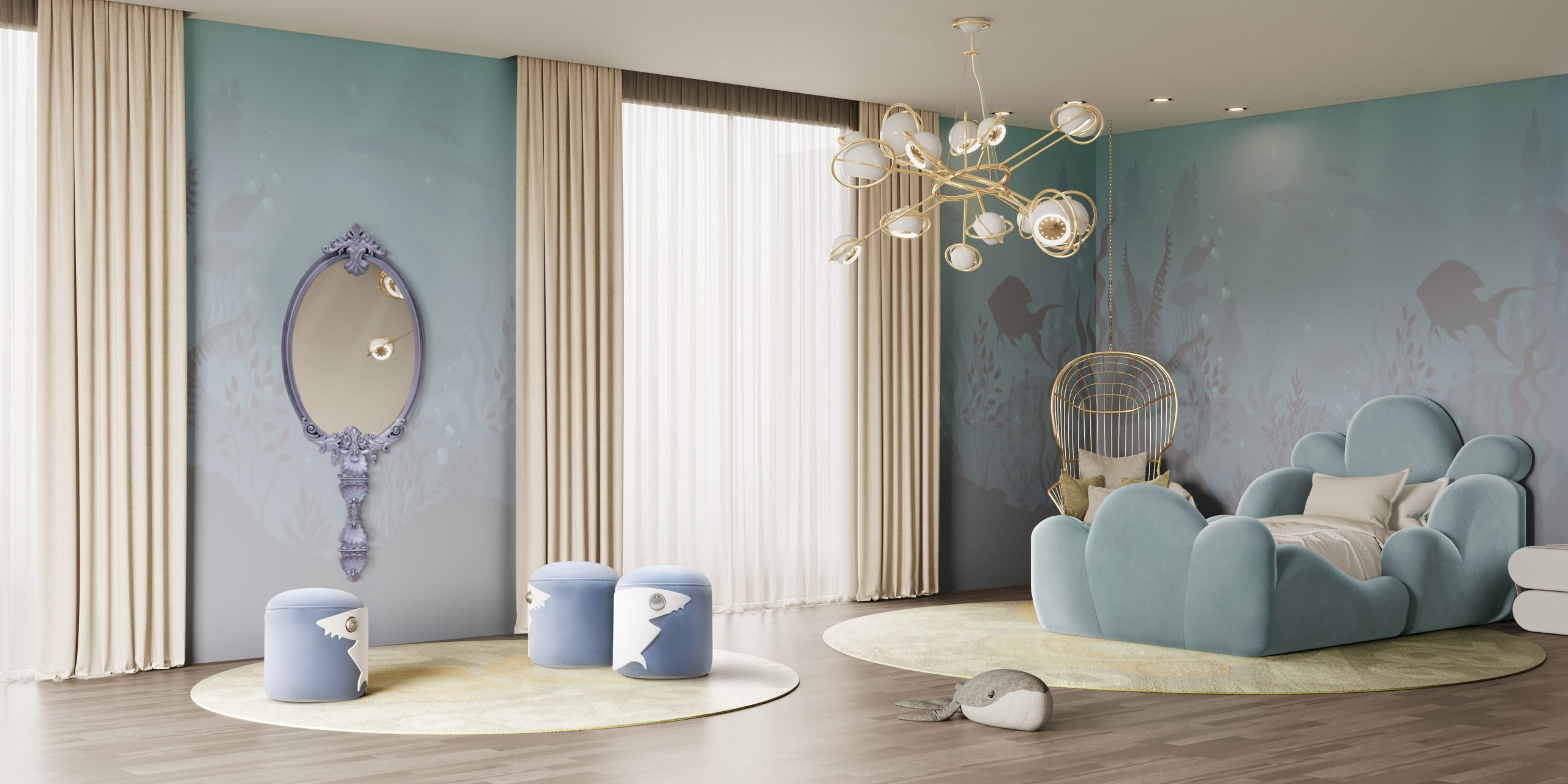 Pull The Best Inspiration To Your Kid´s Bedroom