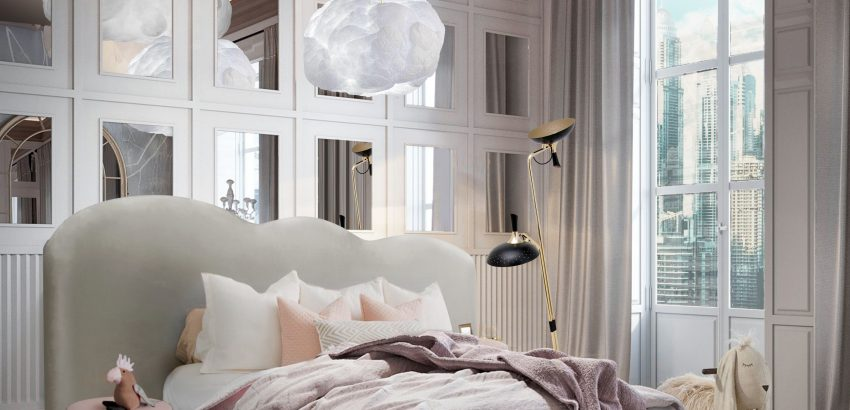 kid´s bedroom Kid´s Bedroom Designs That Will Take Your Breath Away Be Inspired By These Wonderful Ambiances For Your Kid  s Bedroom5 850x410