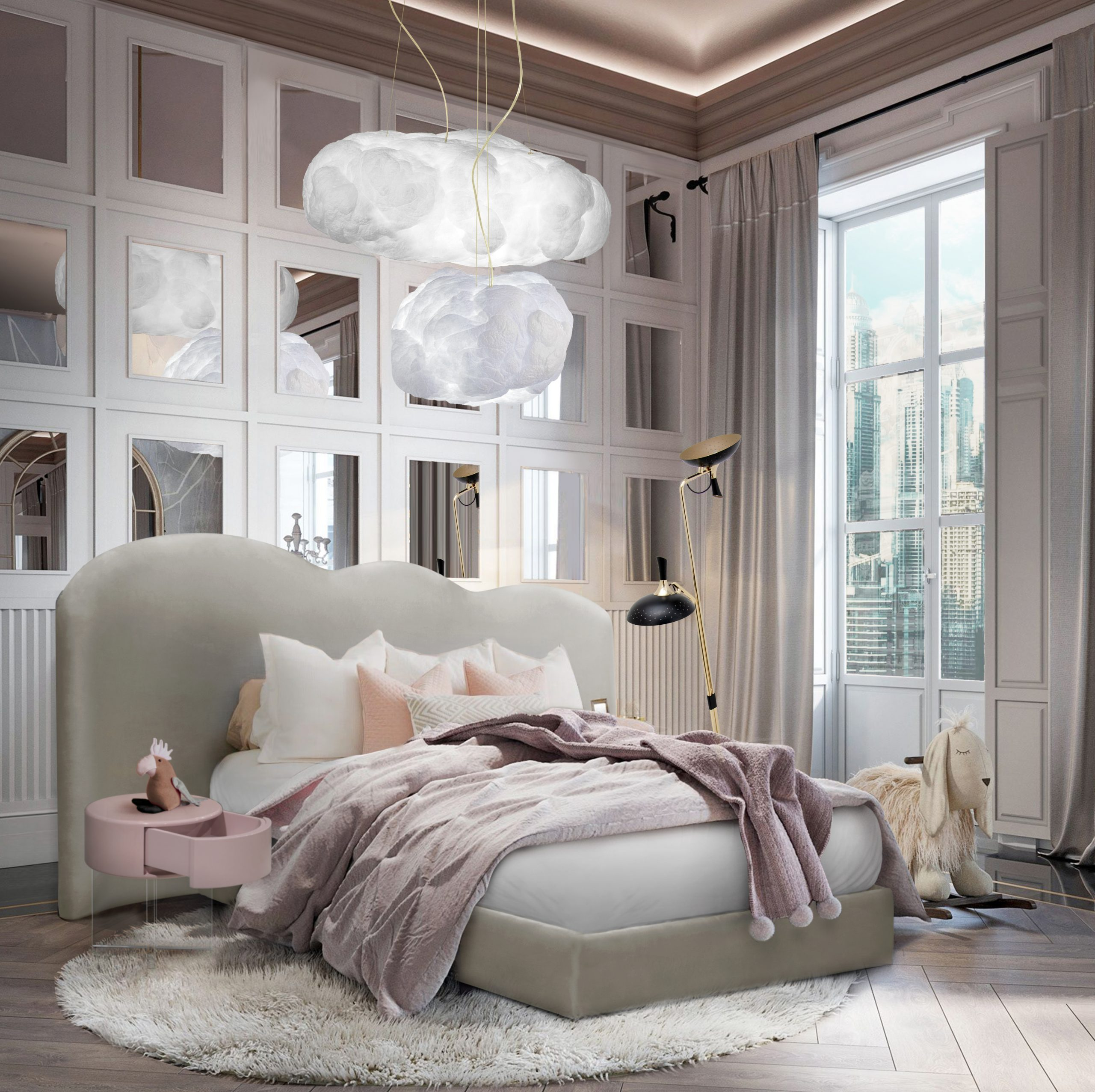 kid´s bedroom Kid´s Bedroom Designs That Will Take Your Breath Away Be Inspired By These Wonderful Ambiances For Your Kid  s Bedroom5