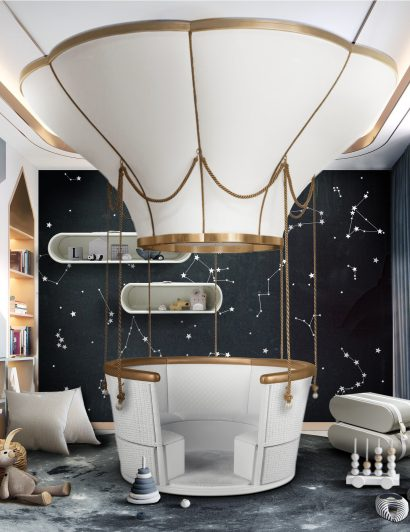 contemplate Contemplate These Exquisite Kid´s Bedroom Design Ideas Be Inspired By These Wonderful Ambiances For Your Kid  s Bedroom7 410x532