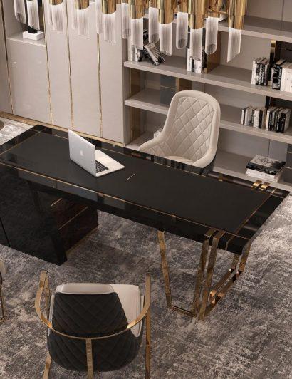 interior design Luxxu´s Dazzling Interior Design Inspiration LX 11 410x532