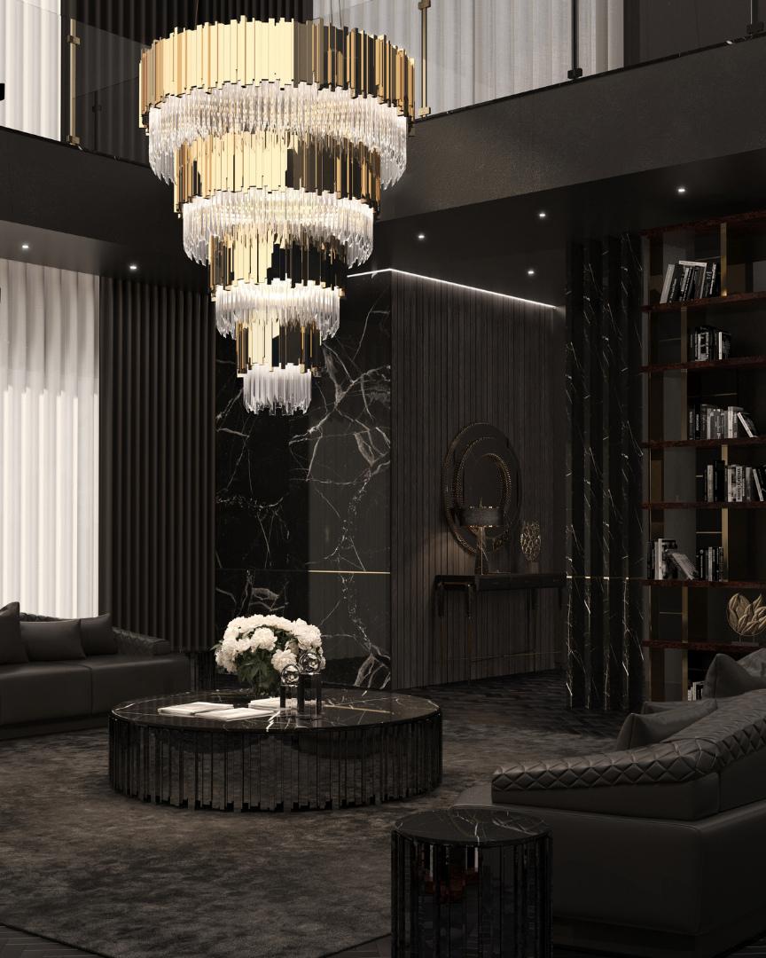 Living Room Design Ideas for You