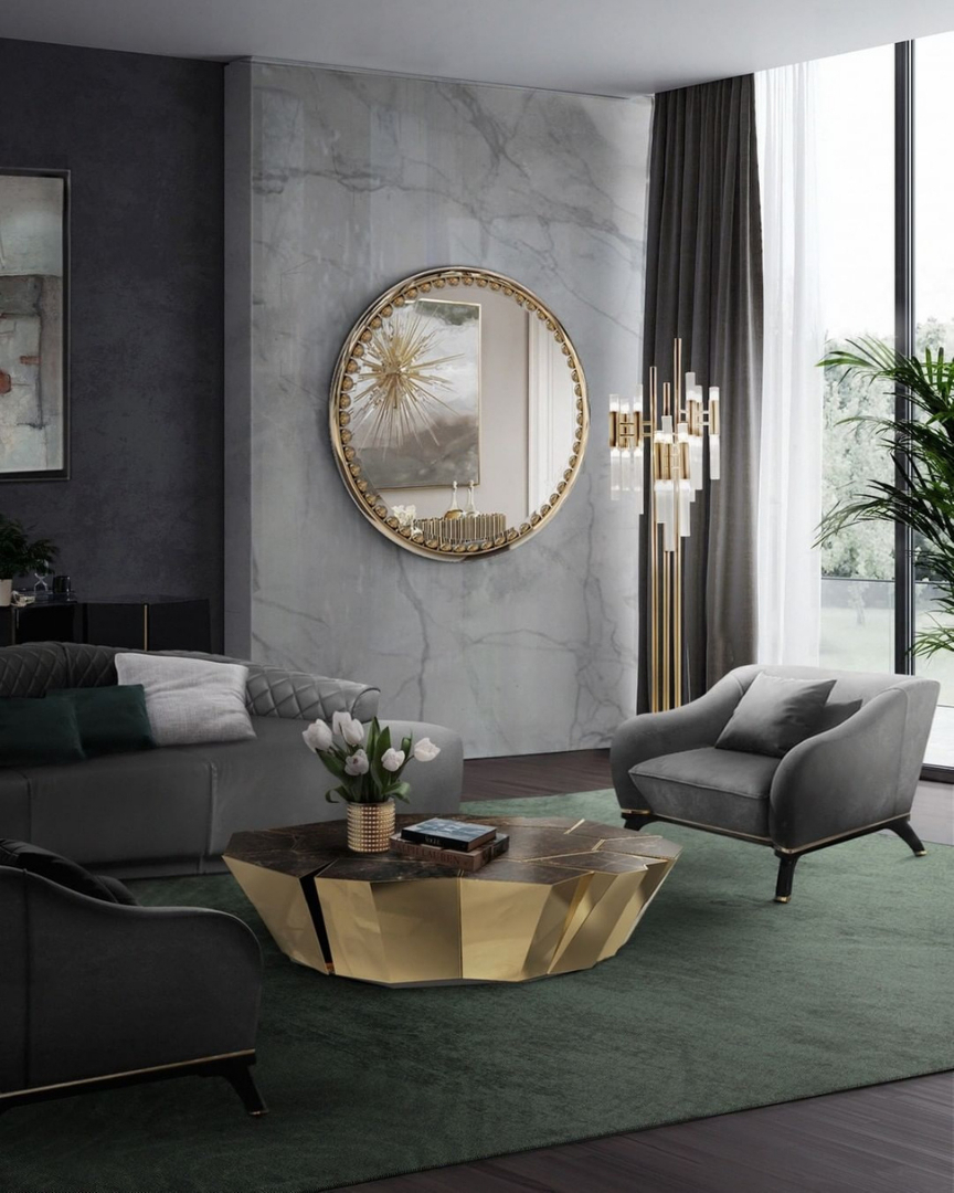 Style your home with the best luxury furniture best luxury furniture Style your home with the best luxury furniture LX 25