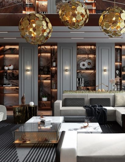 lighting and furniture trends Lighting and Furniture Trends by Luxxu LX 26 410x532
