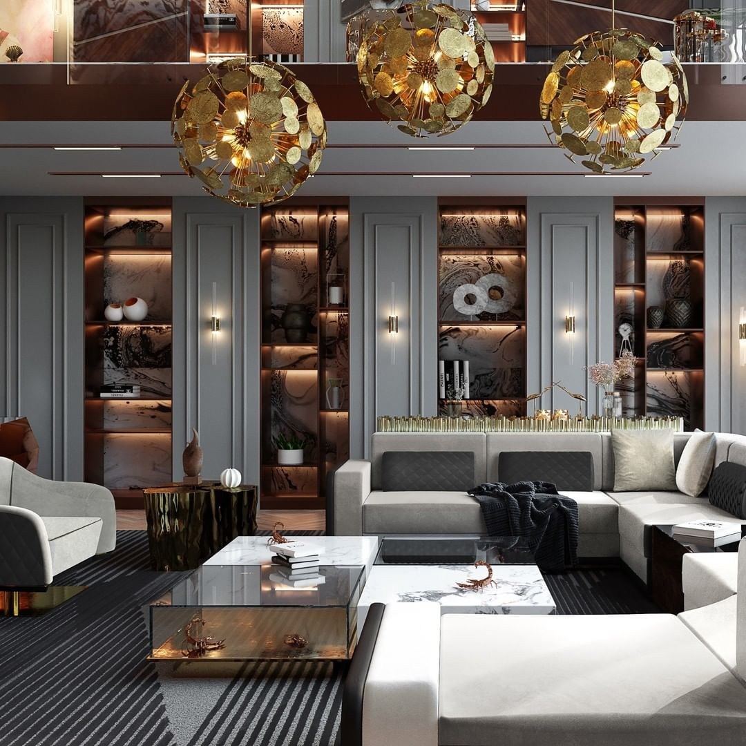 best luxury furniture Style your home with the best luxury furniture LX 26
