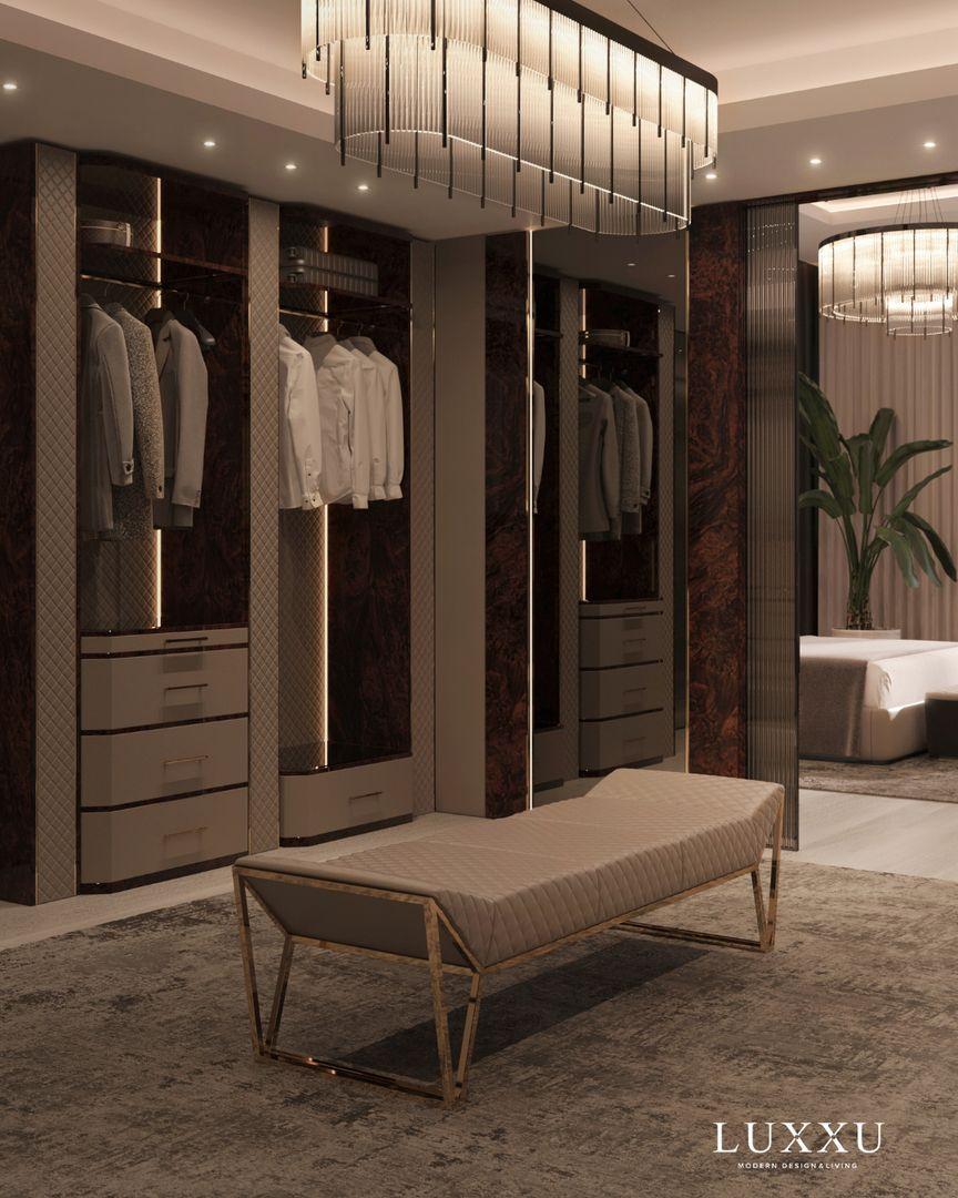 Closet Décor - Dress In Excellence