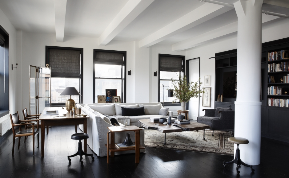 Meet Monique Gibson Interior Design And Marvel At Their Projects