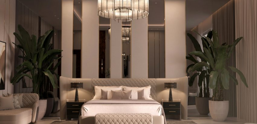 Remarkable interior design ideas for you