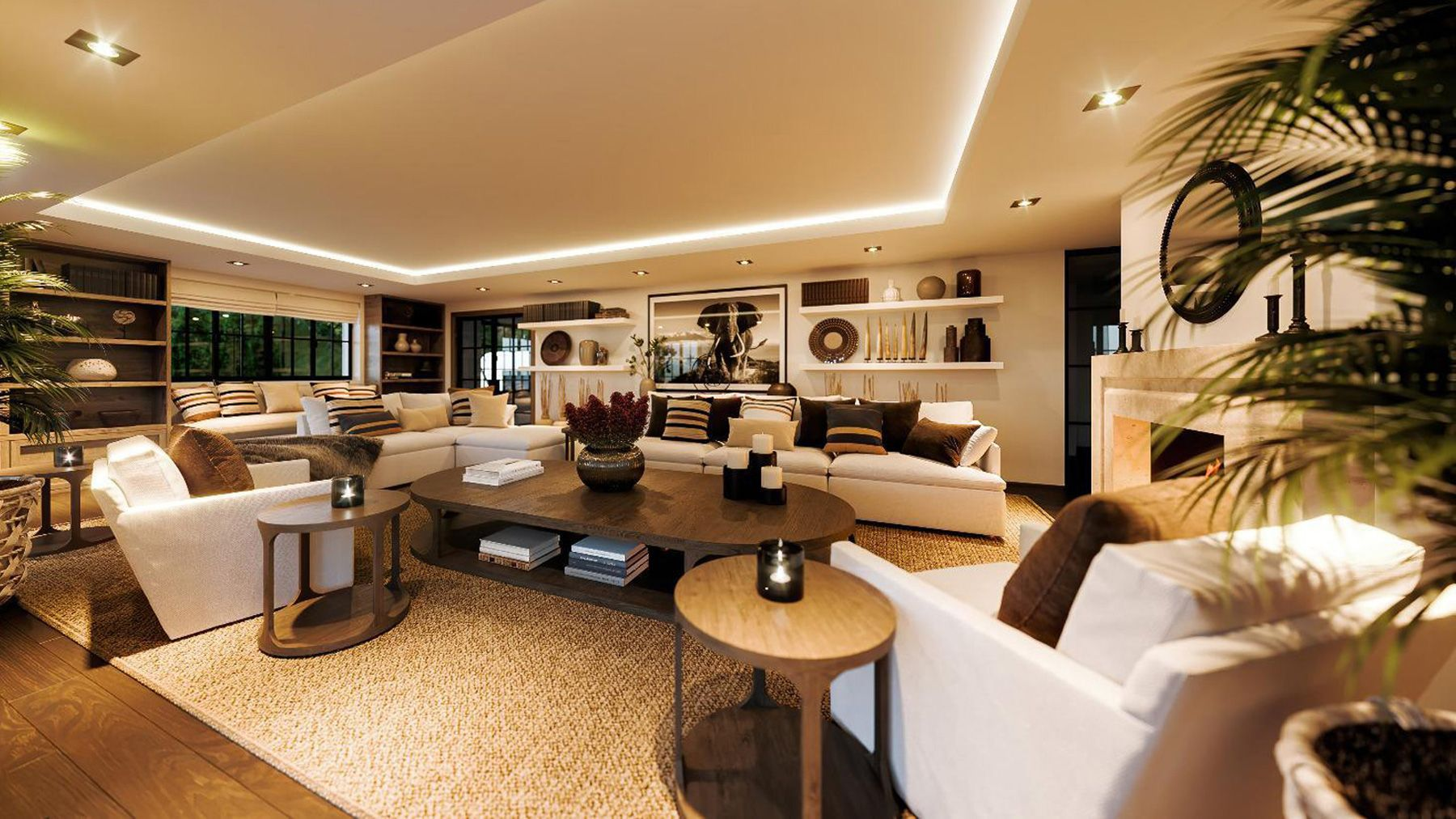 Get To Know Rougemont Interiors And The Beauty Of Their Projects