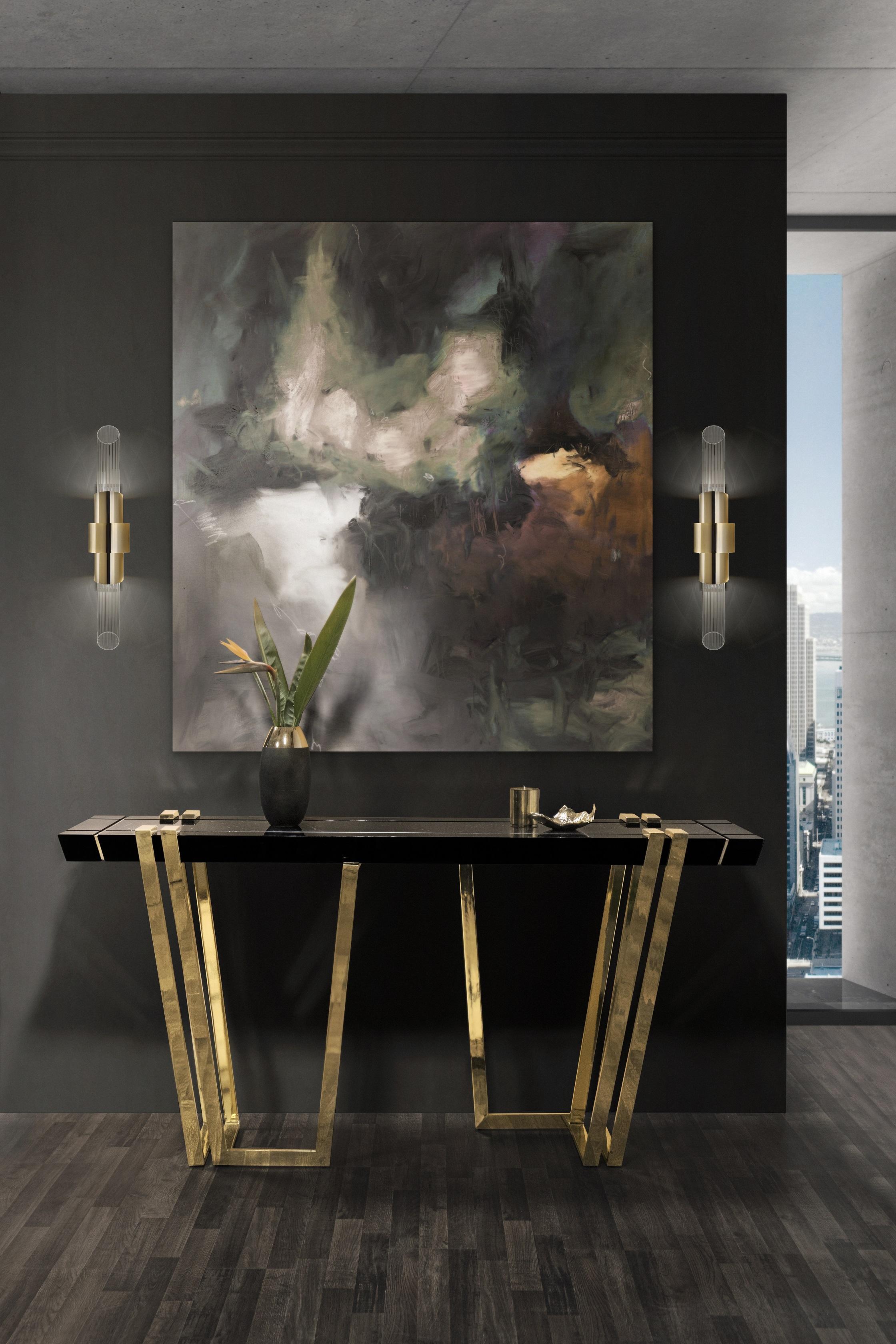 The Apotheosis Collection - Revolutionize Your Furniture Design