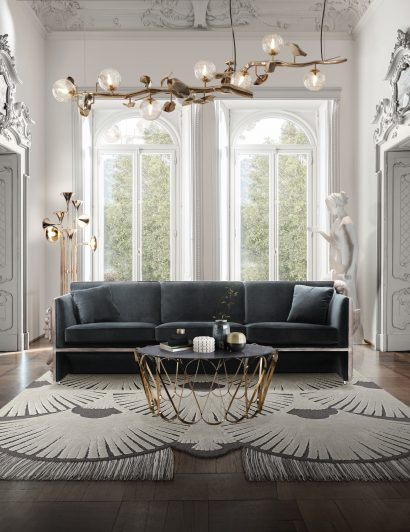 living room ideas Living Room Ideas for You bl versailles luxury sofa 410x532