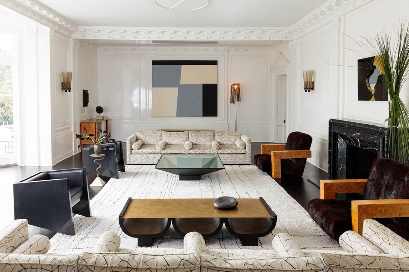 admire Admire The Maximalist Style Of The Talented Kelly Wearstler hillcrest 1