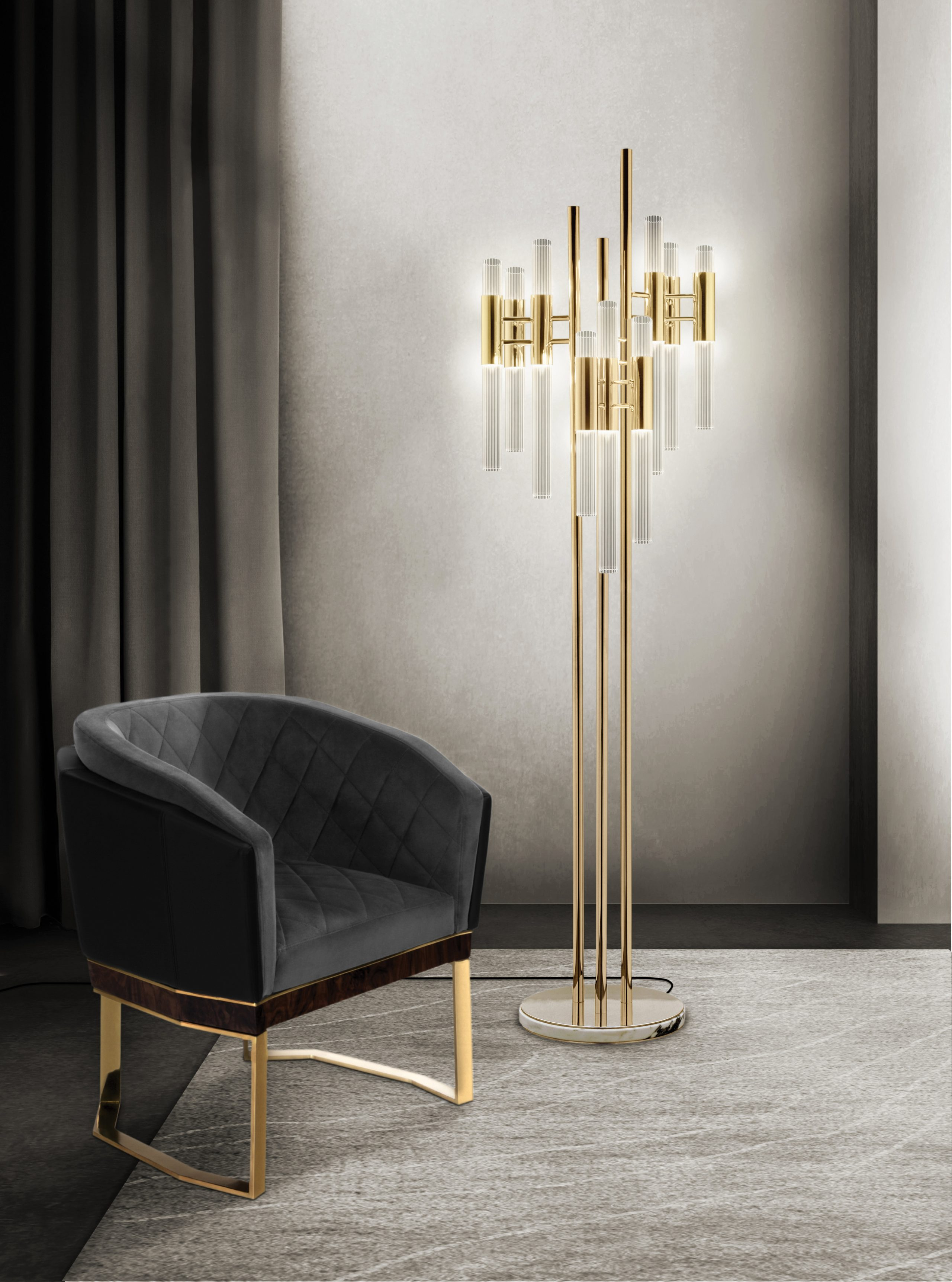 The Waterfall Collection - A Wave Of Elegance And Uniqueness