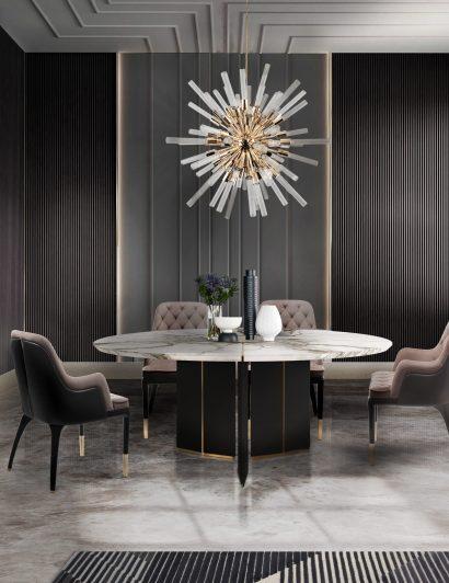 dining room essentials Dining Room Essentials by Luxxu waterfall sputnik suspension cover 01 410x532