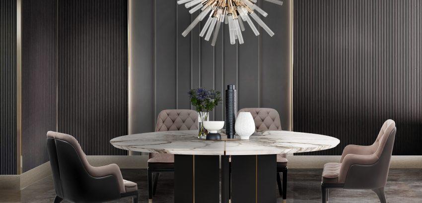 dining room essentials Dining Room Essentials by Luxxu waterfall sputnik suspension cover 01 850x410