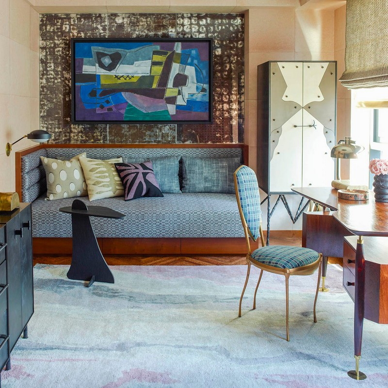 admire Admire The Maximalist Style Of The Talented Kelly Wearstler wooster