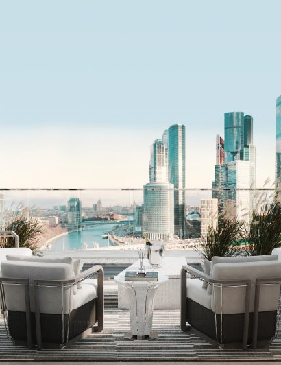 admire Admire Luxxu´s Newest Deluxe Apartment in the Heart of Moscow 11 1 410x532