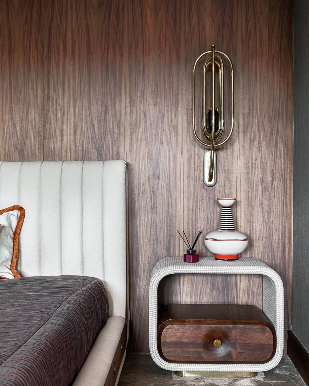 bedroom design inspiration- The Bedroom Décor