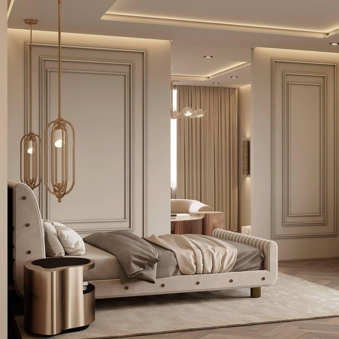 bedroom design inspiration- best  home decor