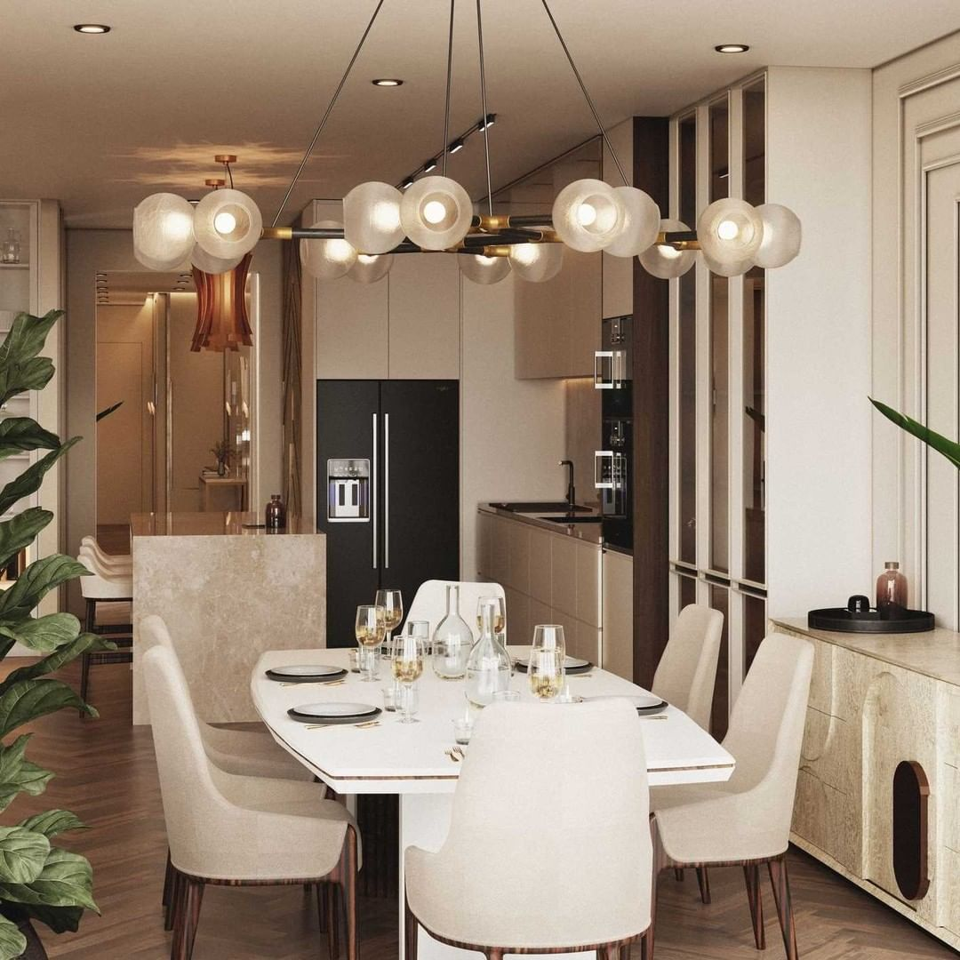Exquisite Decor Ideas For Every Room In Your Property