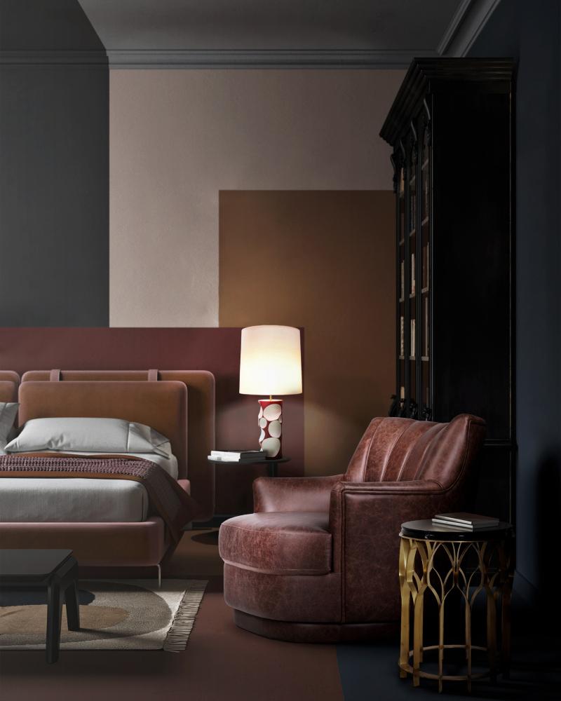 Bedroom idea inspirations- brabbu