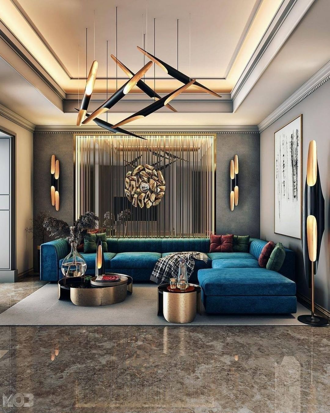 Discover The Most Exquisite Room By Room Inspirations With Luxxu