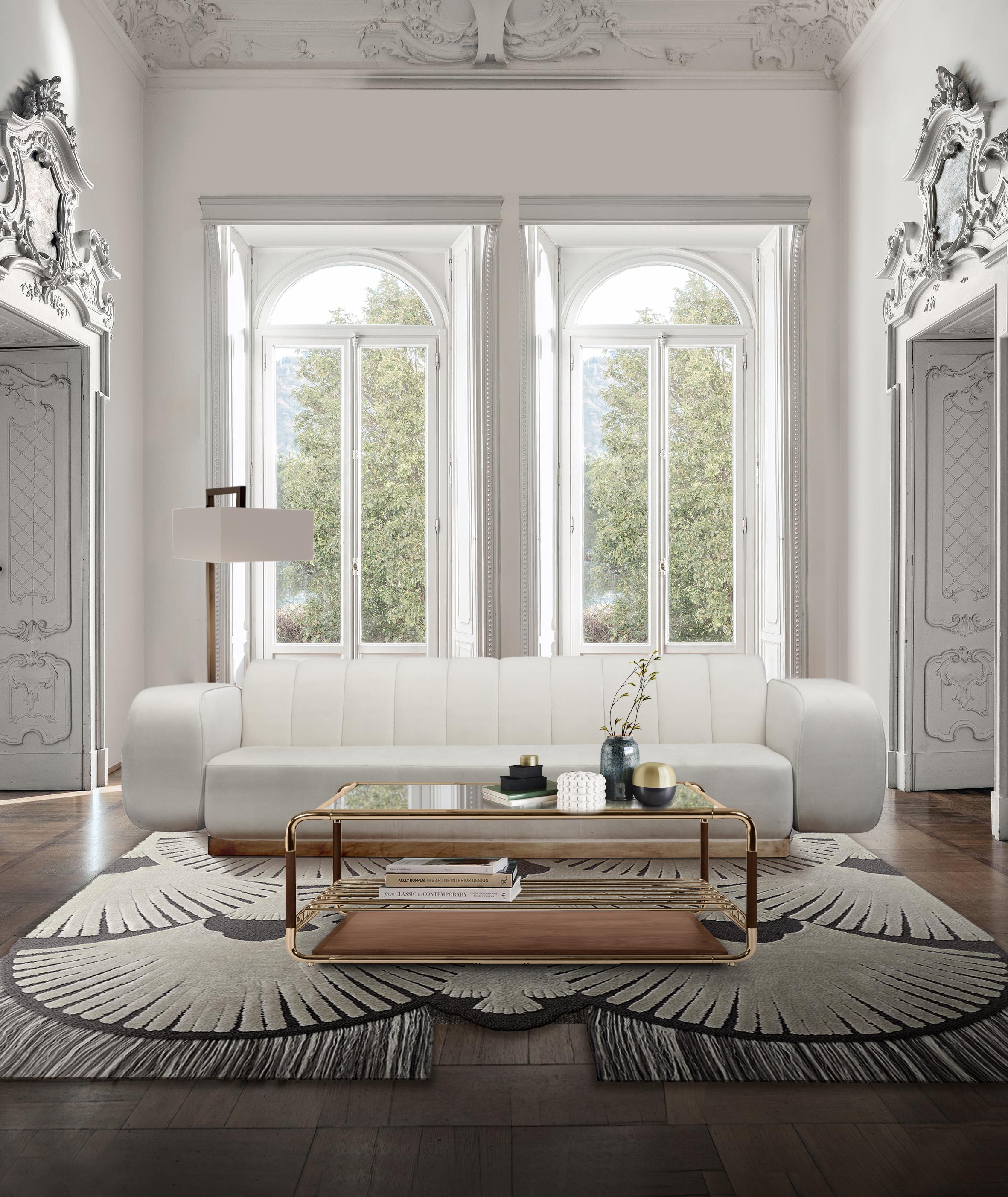 Room by Room Luxury Decor Ideas