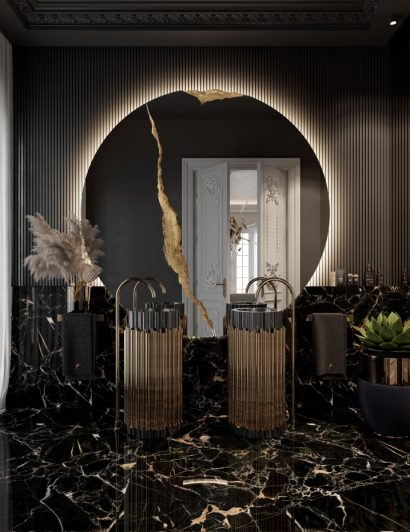 let yourself be inspired Let yourself be inspired by the best decorations for your home's rooms MV 4 1 410x532