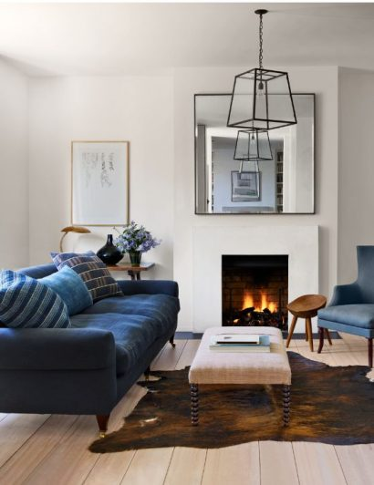 awe-inspiring interior design projects Awe-Inspiring Interior Design Projects By Rose Uniacke Rose Uniacke The Queen of Serene Interiors 3 410x532