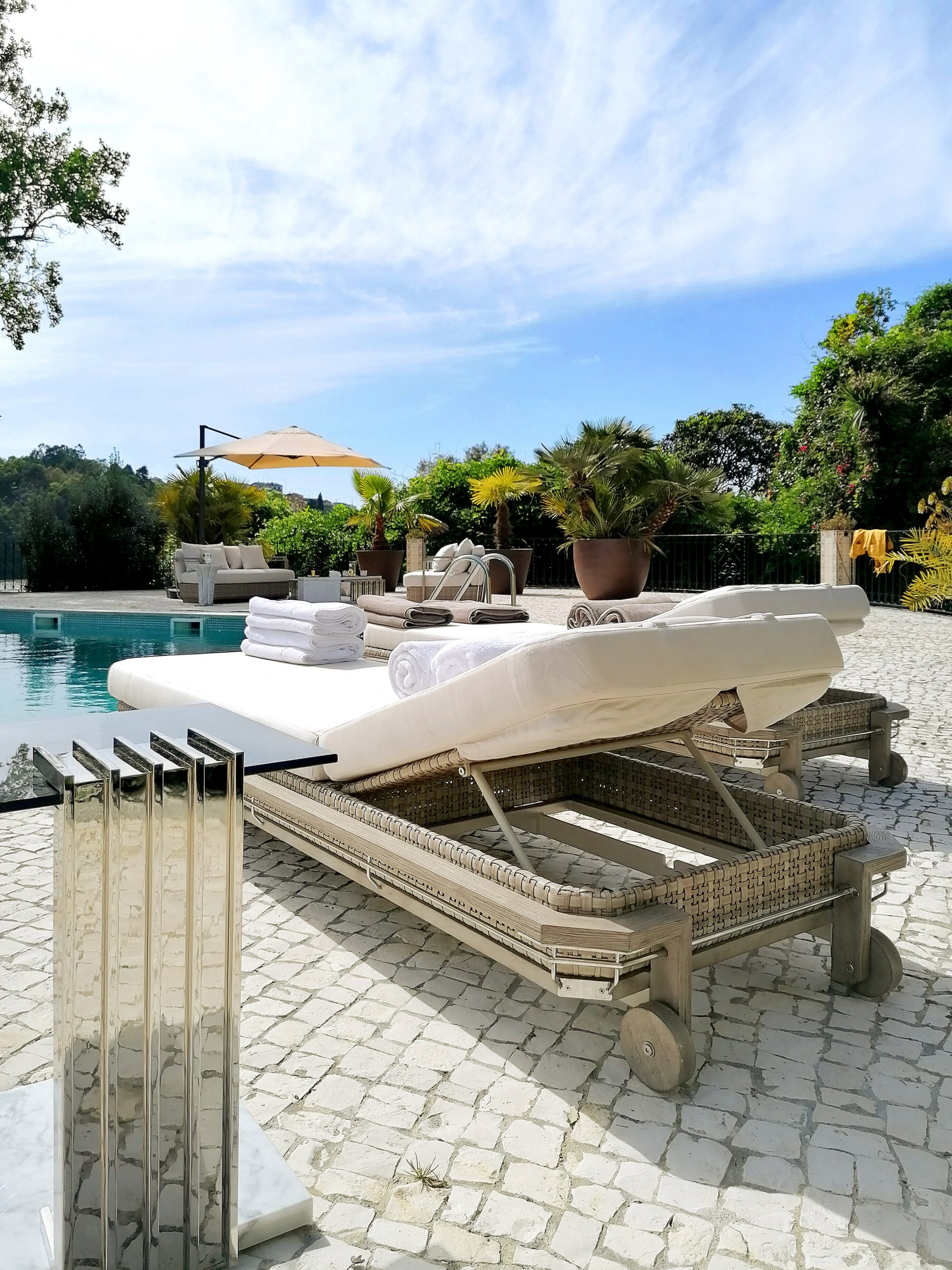 A Breath Of Fresh Air - Delight Yourself With Luxxu´s Outdoor Solutions