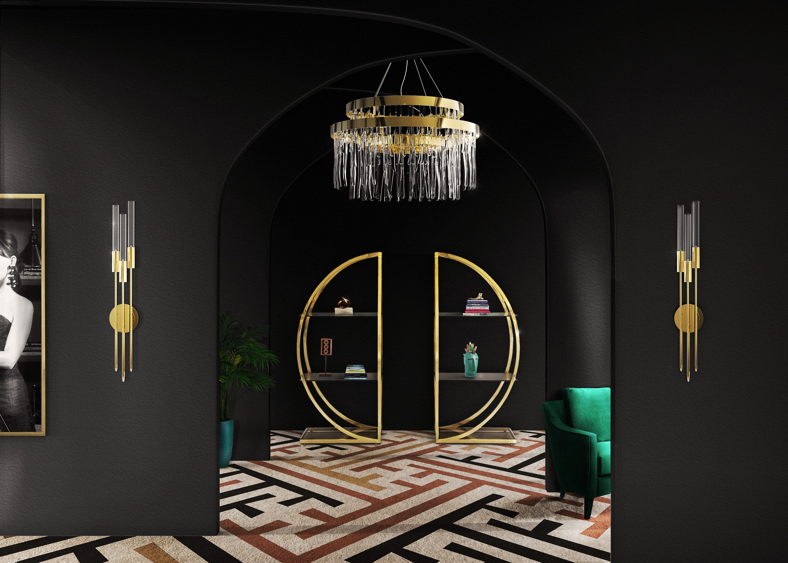 The Babel Collection - A Hymn Of Opulence And Design Brilliance
