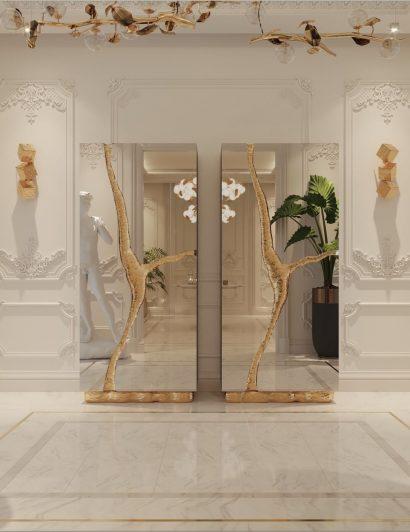 fabulous entryway Fabulous Entryway Ideas bl lapiaz handmade cabinet 1 410x532