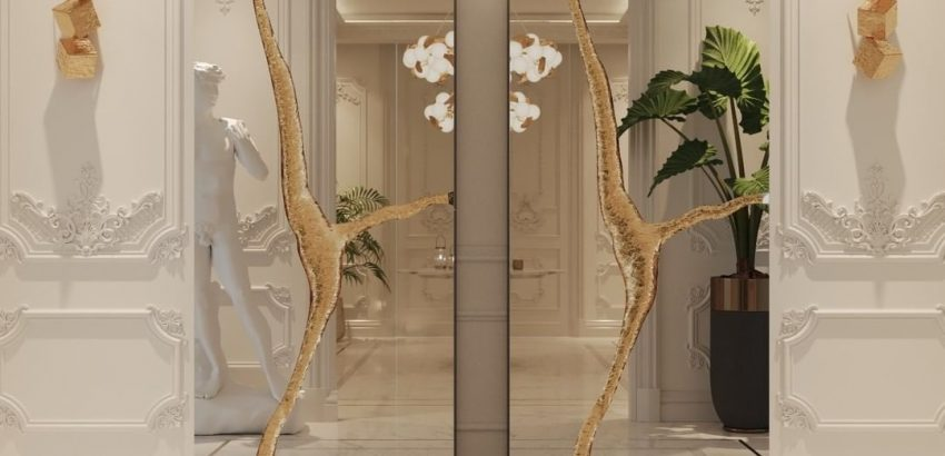 fabulous entryway Fabulous Entryway Ideas bl lapiaz handmade cabinet 1 850x410