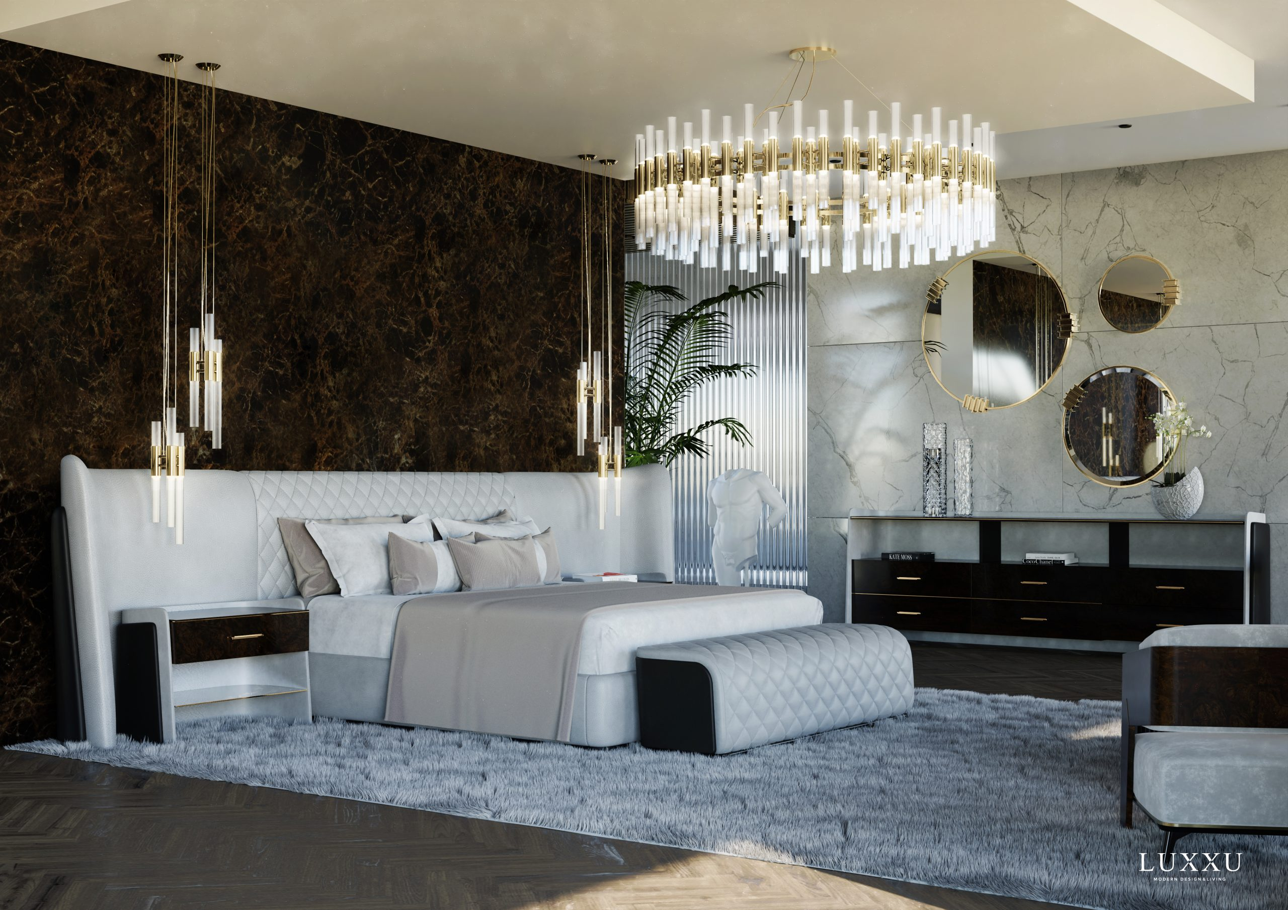 Luxxu In XL - The Pieces That Resized Their Luxury