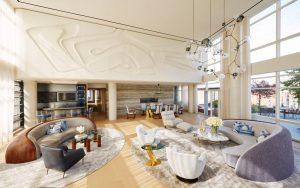 Amy Lau – Découvrez ses merveilleux projets de design d'intérieur