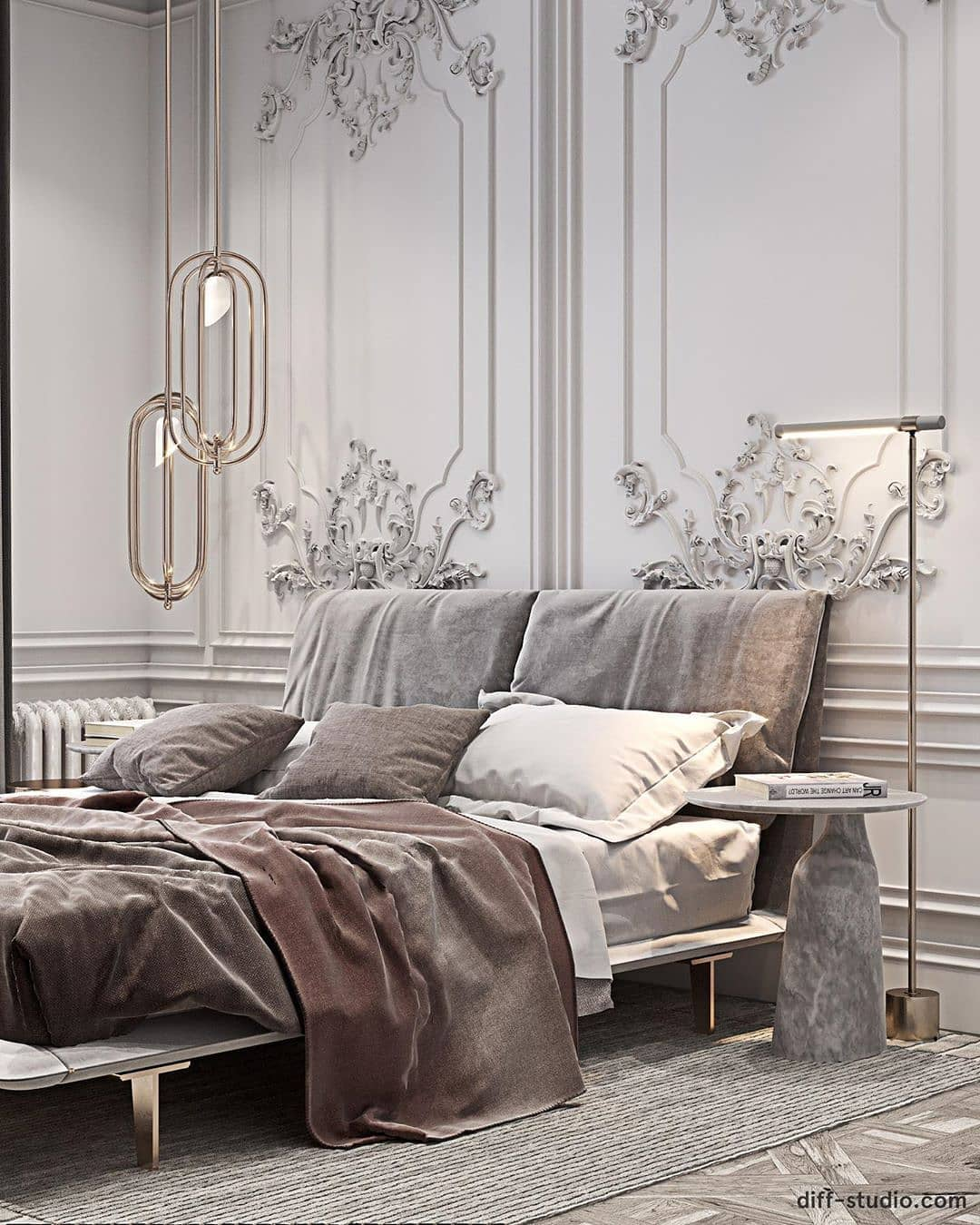 Spark The Inspiration For Your New Interiors spark Spark The Inspiration ForYour New Interiors DL 4