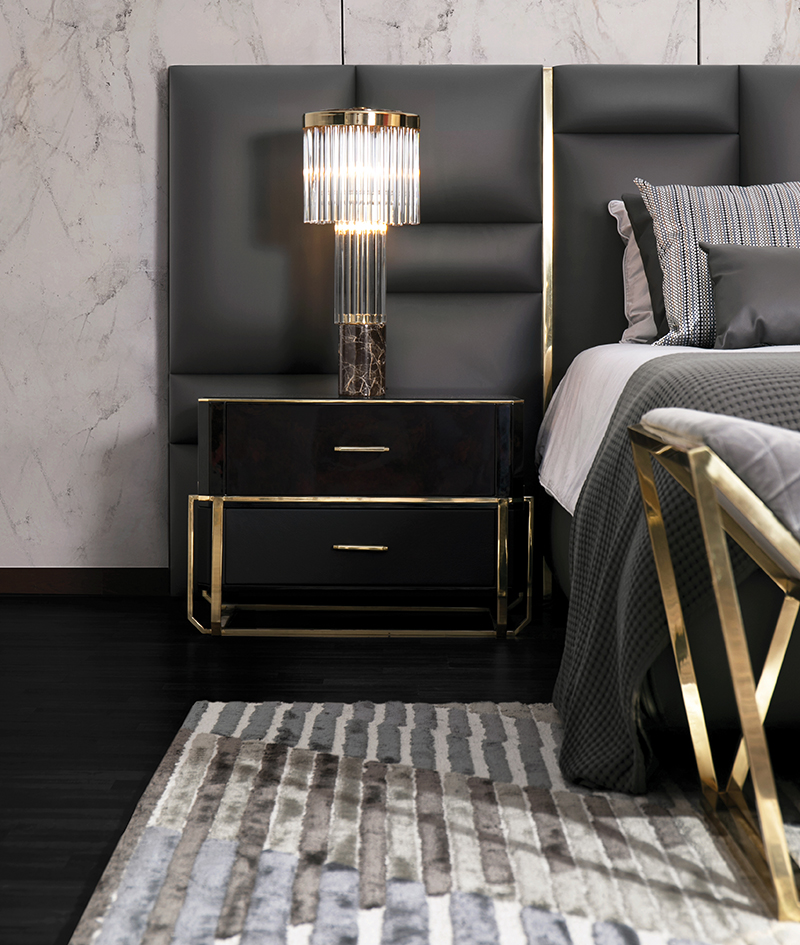 The Pharo Collection - A Design Beacon With A Luxurious Shine