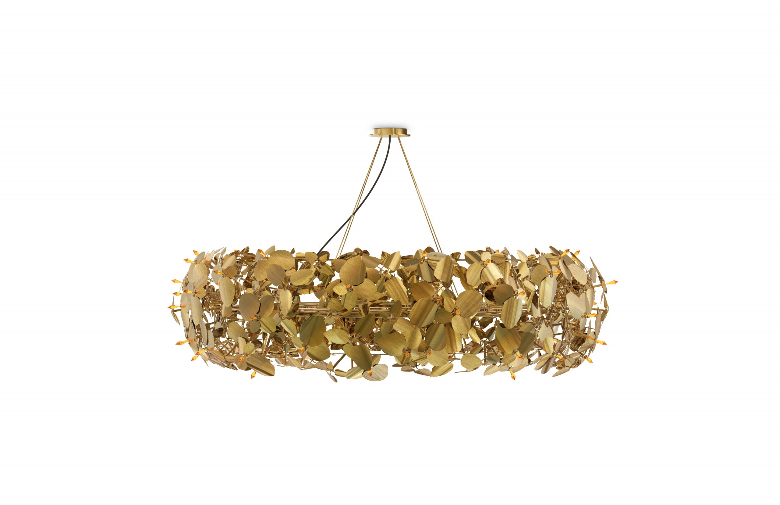 the mcqueen collection The McQueen Collection – Where Lighting And Artwork Come Together mcqueen round suspension 01