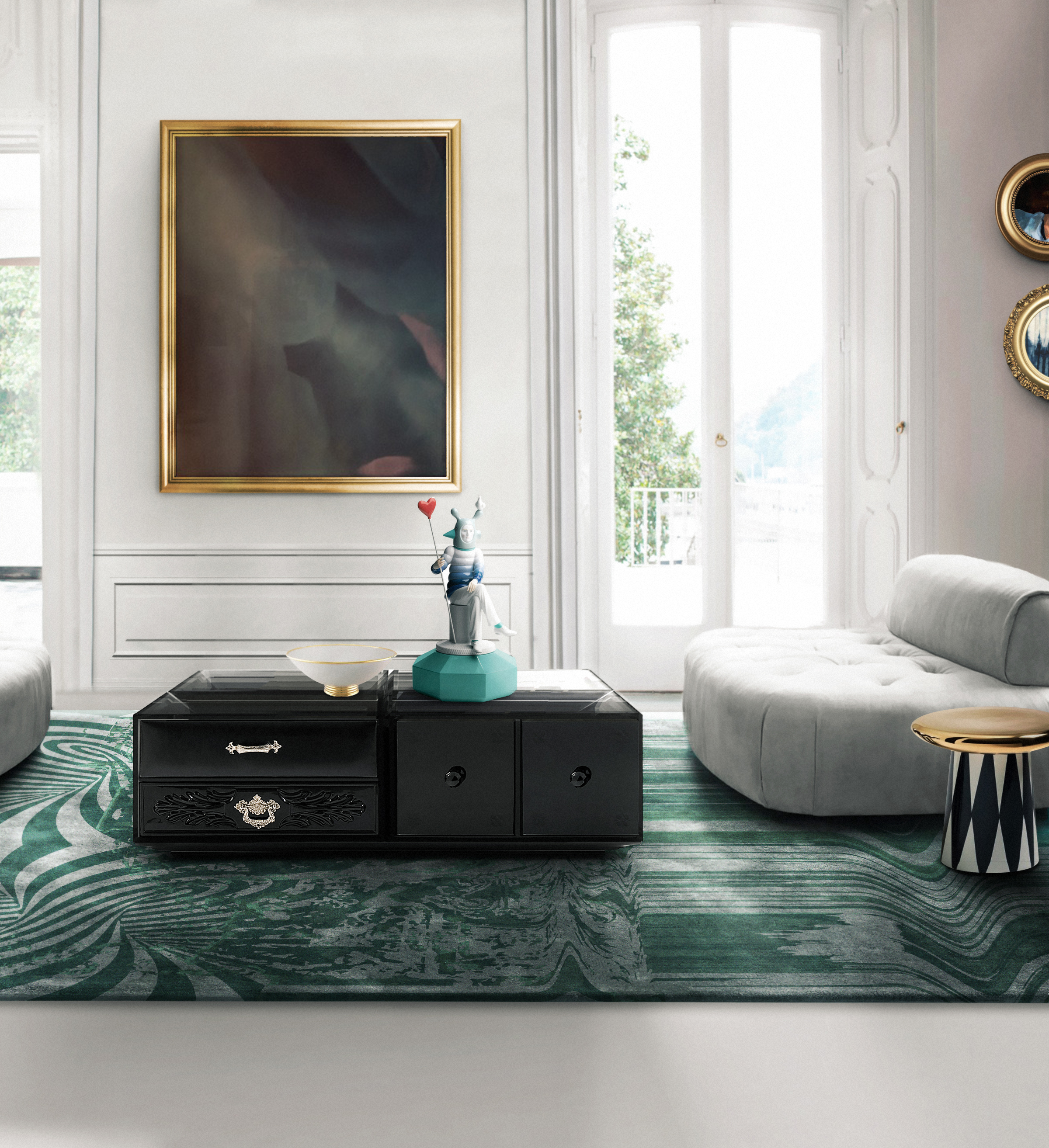 Explore The Most Inspiring Ambiances With Luxxu