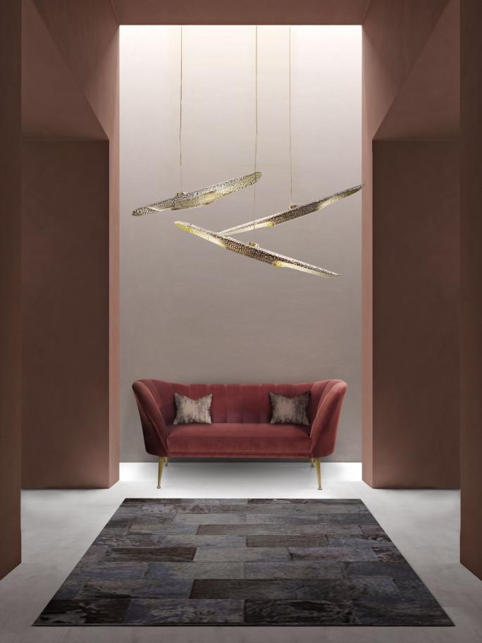 earth-inspired passageway design