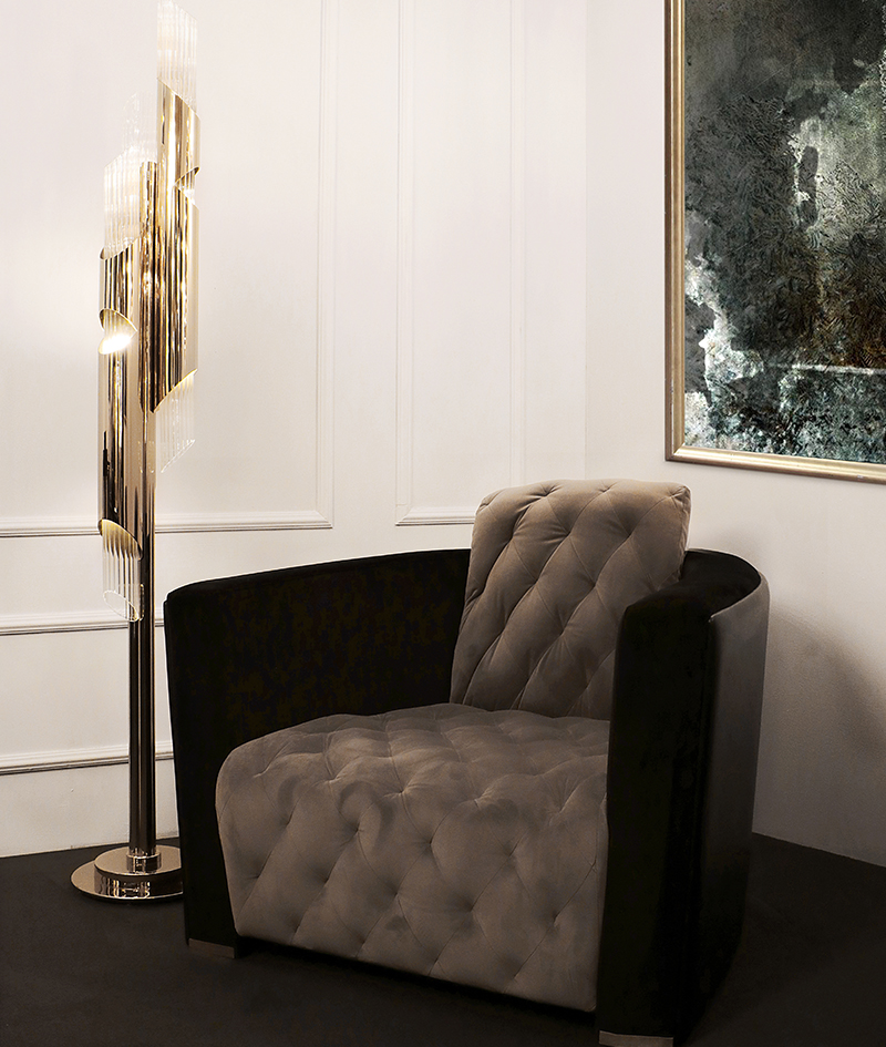The Draycott Collection - Adding Purity To Luxurious Lighting