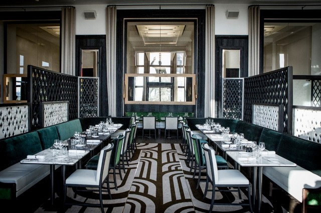 Gilles & Boissier - Get To Know Exquisite High-End Restaurants Ideas