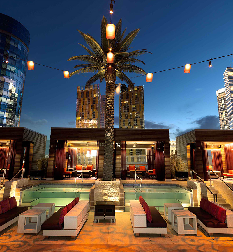 The Cosmopolitan Hotel – A Project by Rockwell Group In Las Vegas