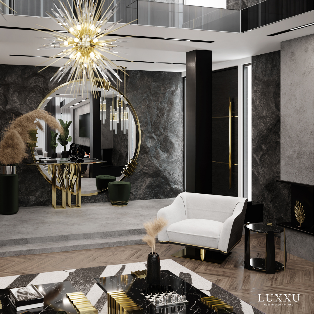 Be amazed By These Living Room Inspirations By Charles Zana