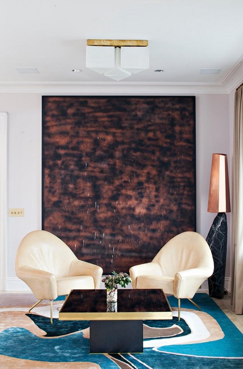 Contemporary Design - See The House Of Rafael de Cárdenas in New York